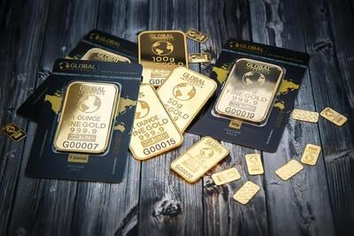 金運 お金 ゴールド