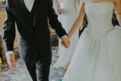 結婚 夫婦