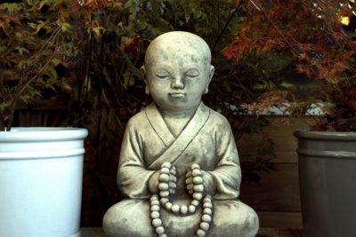 瞑想とマインドフルネス瞑想と禅の違い