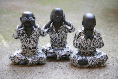 瞑想は効果がないと感じる人の特徴3つ