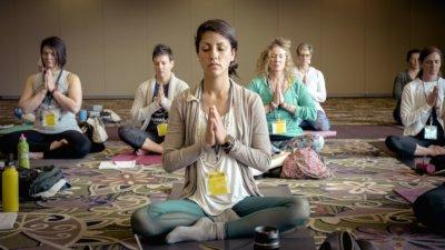 瞑想が危険なとき