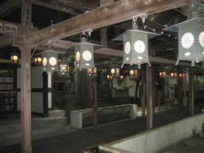 2.川越氷川神社(かわごえひかわじんじゃ)~手作りの「縁結び玉」で良縁に恵まれる