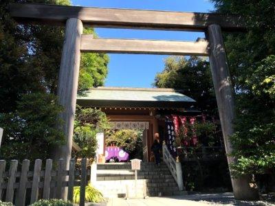 3.東京大神宮(とうきょうだいじんぐう)~伊勢神宮と同じご利益を授かれる