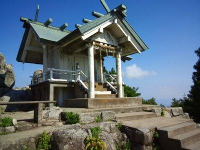 6.竈門神社(かまどじんじゃ)~恋愛以外、あらゆる縁をつなげてくれる