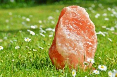 ヒマラヤ岩塩の特徴