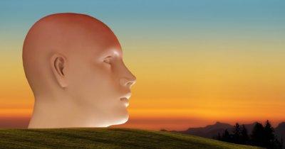 潜在意識と顕在意識の割合は?