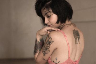 タトゥーデザインの意味
