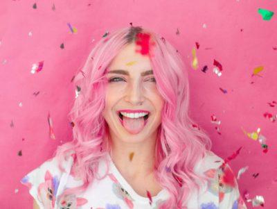 ピンクのイメージ・意味
