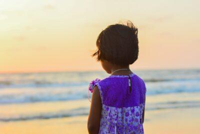 紫色が好きな子供の心理
