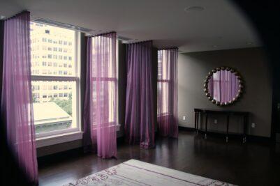 紫に惹かれるスピリチュアルな意味
