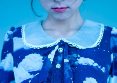 青い服の恋愛効果は?
